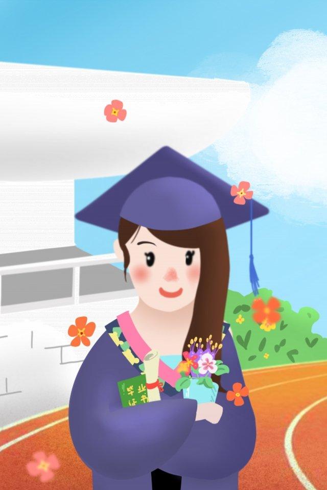 exame de admissão da faculdade Material de ilustração