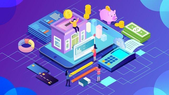 bitcoin dati guadagna soldi finanziari Immagine dell'illustrazione immagine dell'illustrazione