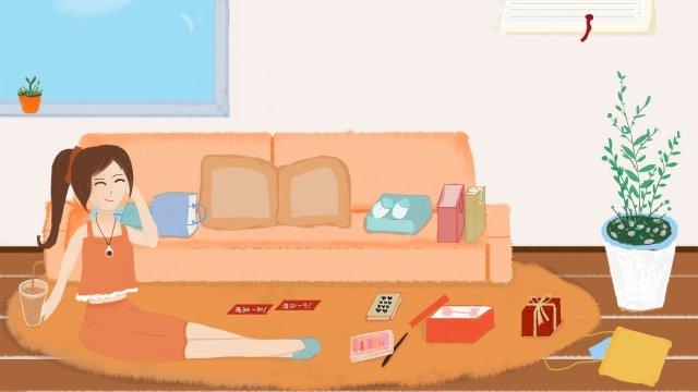 мебель для дома женская сумка Ресурсы иллюстрации