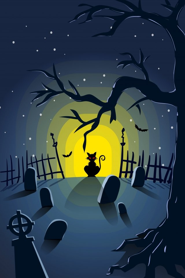 halloween hantu festival festival bat imej keterlaluan imej ilustrasi