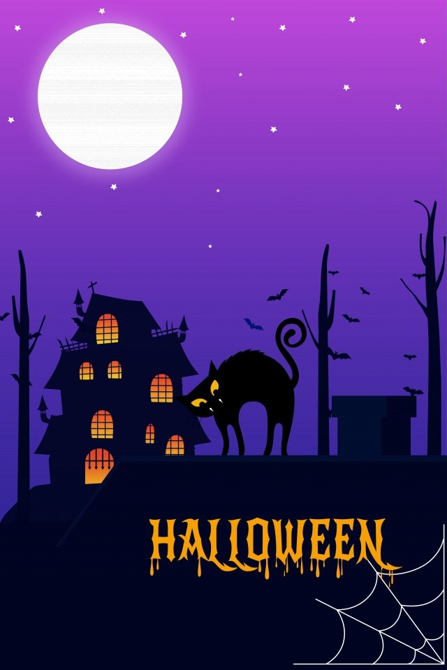 هالويين، هالويين، أقام سهرة، تصوير، القط الأسود مواد الصور المدرجة الصور المدرجة