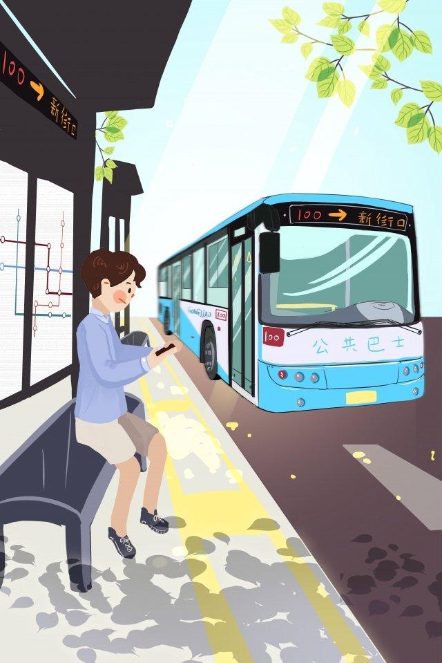 ручная роспись иллюстрации современного трафика Ресурсы иллюстрации