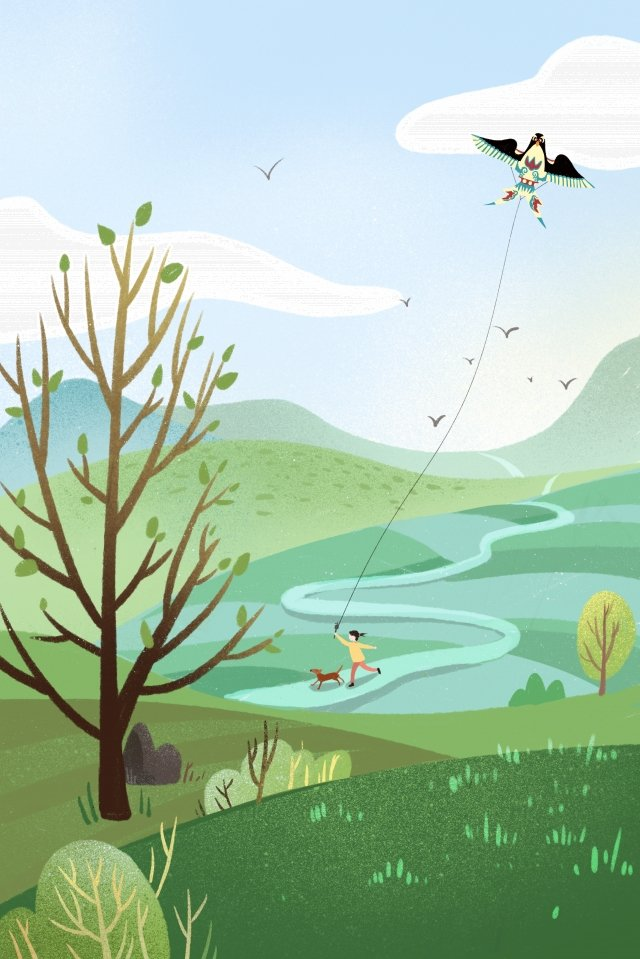 ホラーソーラー用語春春 イラスト素材 イラスト画像