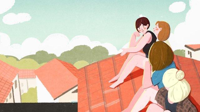 international friendship day friendship day friendship friend llustration image illustration image
