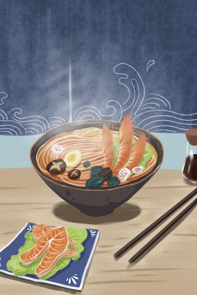 thực phẩm tươi zephyr kiểu nhật Hình minh họa