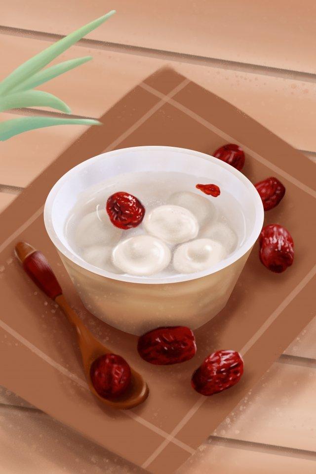 lantern festival the first month winter solstice yuan zhen llustration image