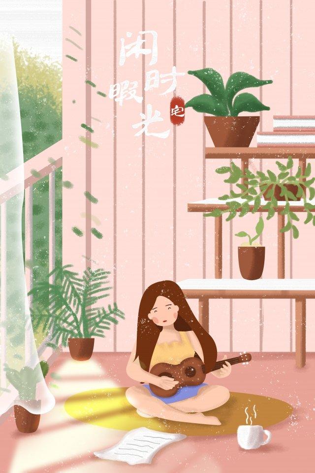 leisure leisure music coffee llustration image illustration image