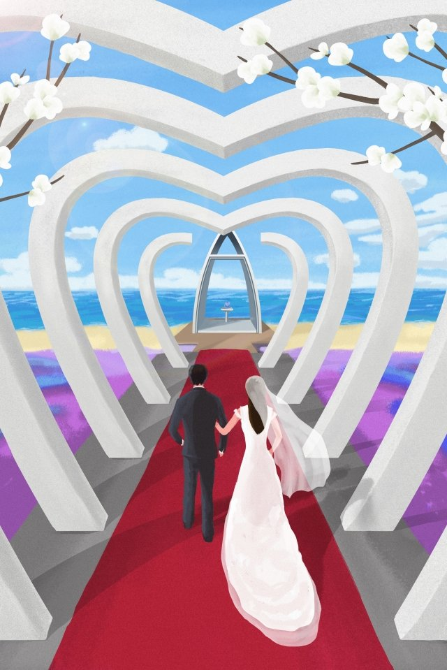 casamento casamento casamento expo festivo Material de ilustração Imagens de ilustração