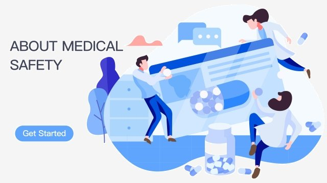 zdrowie technologii medycyny medycznej obraz llustration