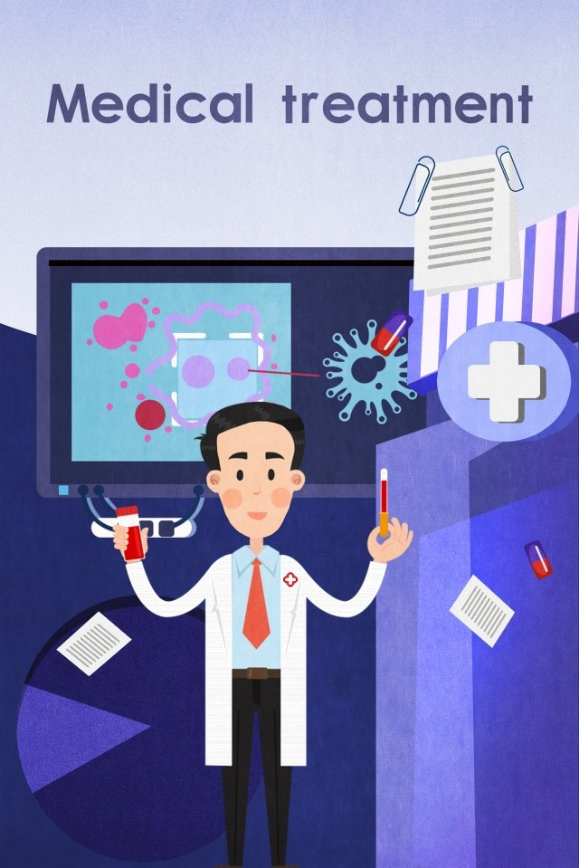 medical technology the study technology, Medical, Technology, The Study illustration image