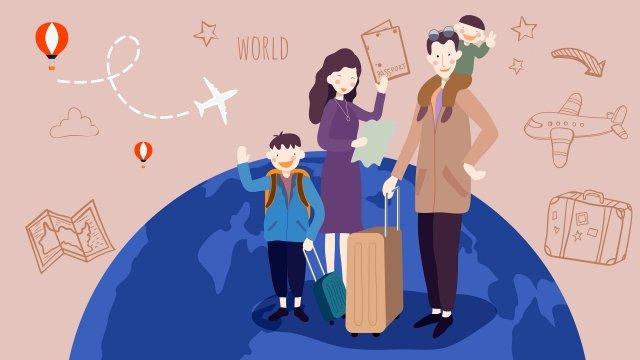 национальный праздник праздник длинное путешествие Ресурсы иллюстрации