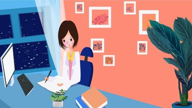 môi trường văn phòng minh họa văn phòng kinh doanh minh họa văn phòng kinh doanh Hình minh họa