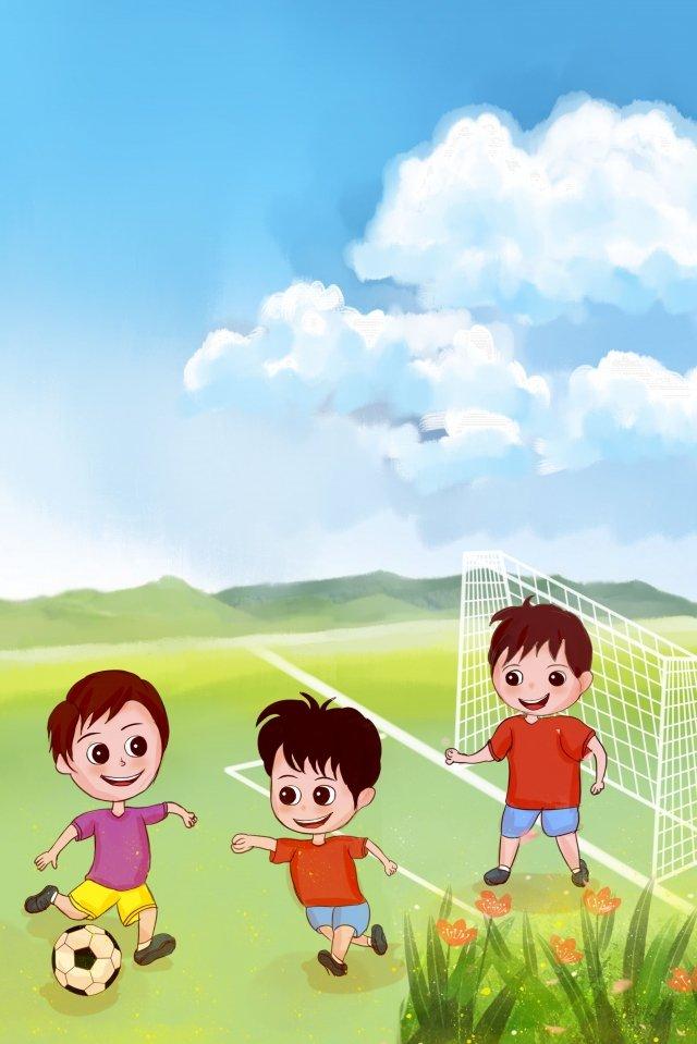サッカーワールドカップモーション美しい イラスト画像