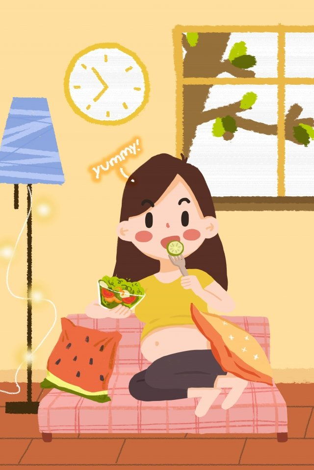 pregnant woman diet pregnant baby health, Lifestyle, Pregnancy, Free illustration image