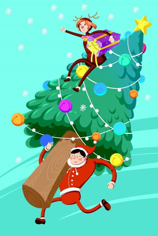 سانتا كلوز عيد الميلاد عيد الميلاد مواد الصور المدرجة