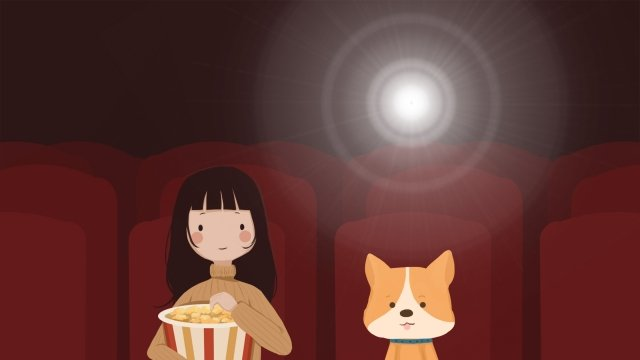 одиночка день одна собака вместе смотреть фильм Ресурсы иллюстрации