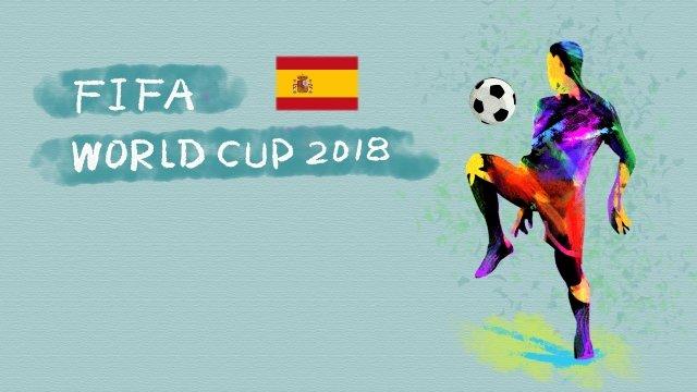 tây ban nha world cup 2018 Hình minh họa Hình minh họa