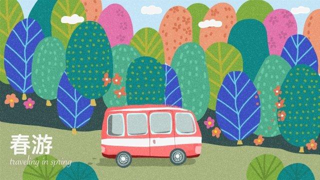 musim bunga spring spring tour on imej keterlaluan