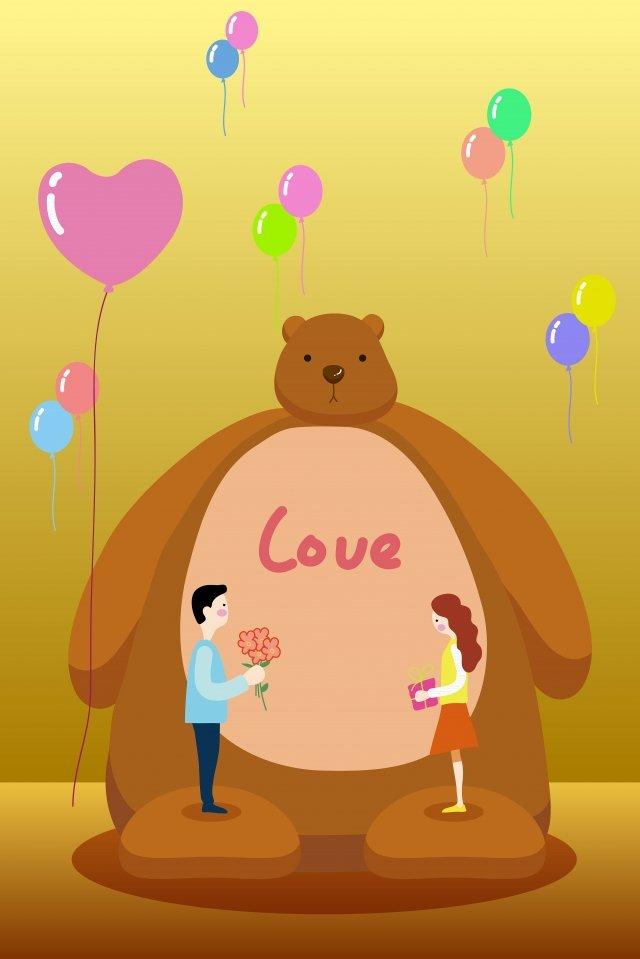 tanabata愛愛 插畫素材