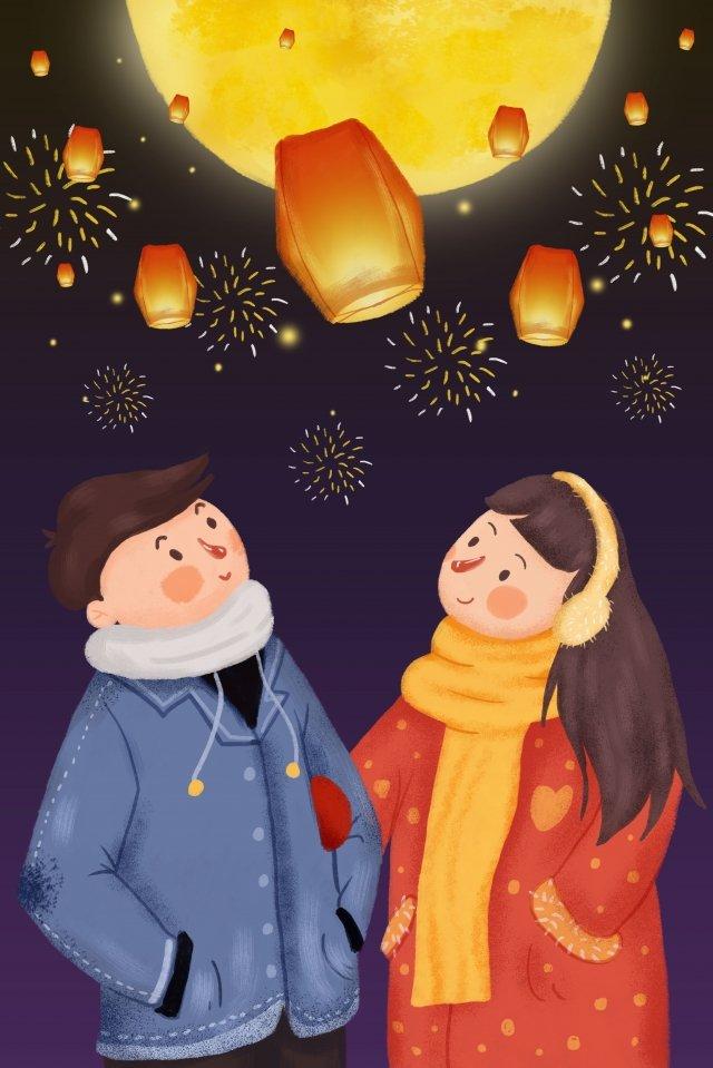 tháng đầu tiên cặp đôi yêu nhau Hình minh họa Hình minh họa