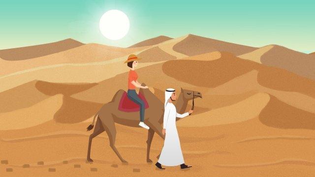 tourism travel holiday long vacation llustration image