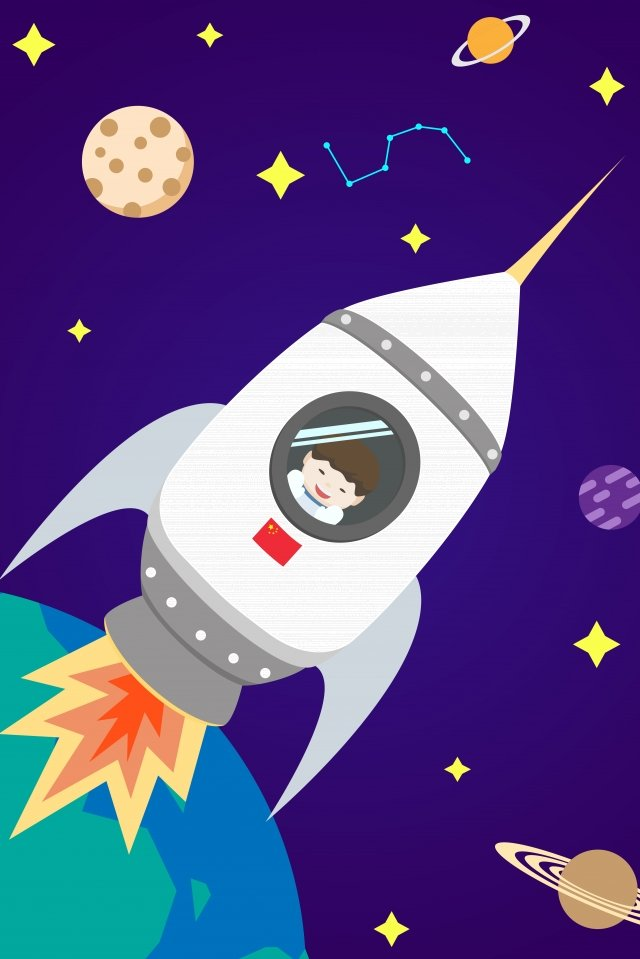 universe earth spaceship space travelling, Universe, Earth, Spaceship illustration image