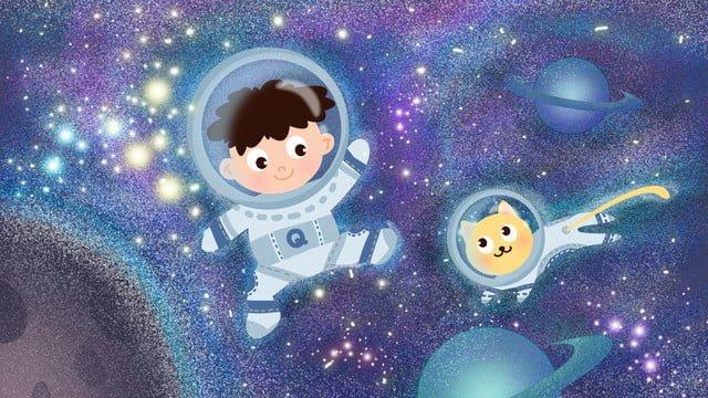 вселенная планета исследовать космос Ресурсы иллюстрации Иллюстрация изображения