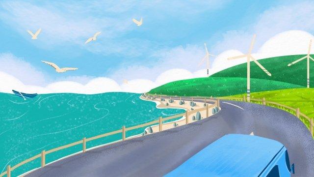 laut kincir angin kincir angin imej keterlaluan