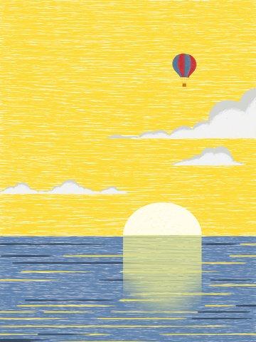 OceanoGlobo  De  Aire PNG Y PSD illustration image
