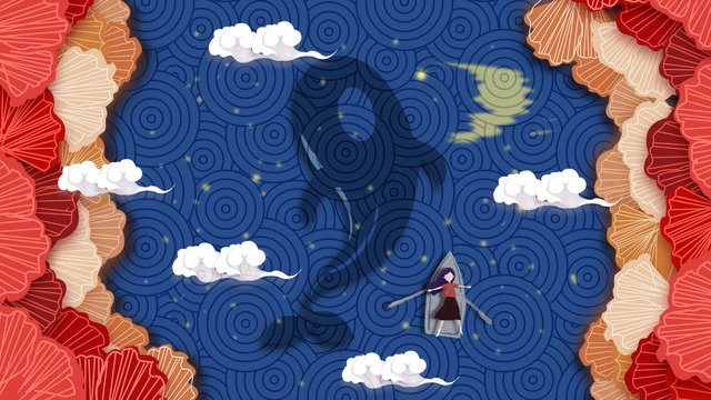 صيني، فصل الرياح، paper cut، إصطاد الحيتان، إمرأة متزوجة، تصوير مواد الصور المدرجة الصور المدرجة