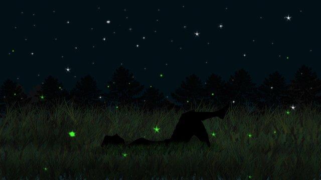 Good night world illustration, Good Night, Hello There, Day Sign illustration image