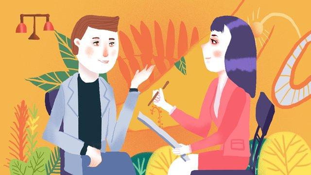 National lawyer day illustration llustration image illustration image
