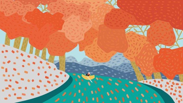 twenty four solar terms illustration llustration image