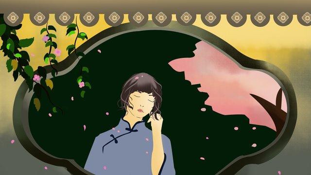 Republic of china student illustration llustration image illustration image