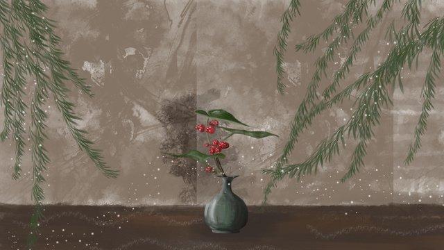 静物植物 イラスト素材 イラスト画像