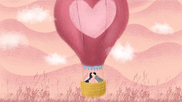 tanabata، محبوبة بعيد فالنتين، باب منحن، hot balloon، أعطى، تعادل، illustration مواد الصور المدرجة