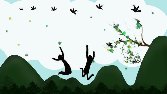 green day Hình minh họa