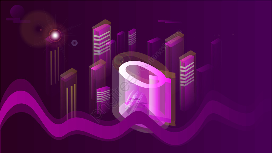 Breathable Letter Business Technology, Breathable, 2.5d, Business Technology llustration image