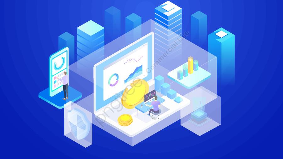 Финансовый Биткойн Блокчейн Капитал Бизнес Офис Breathable 25d, финансовый, Bitcoin, Блок цепь llustration image
