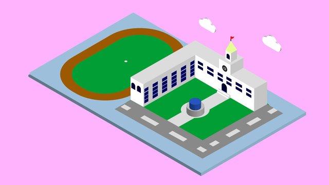 25d september school season campus illustration llustration image illustration image