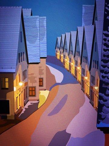 Good night in november, Eleven, November, 11 illustration image