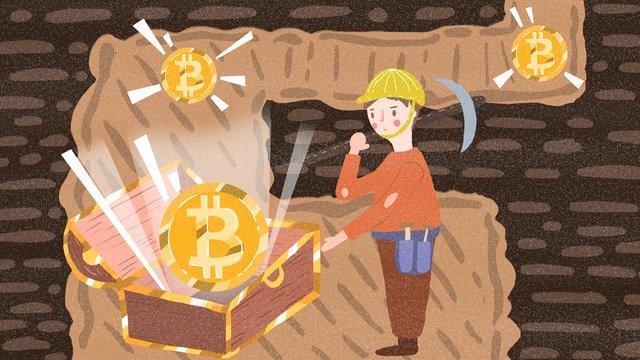 bitcoin kewangan imej keterlaluan
