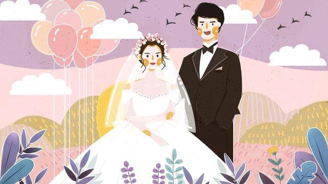 Romantik Musim Perkahwinan Kuning Luar Luar Kuning Gaun Pengantin
