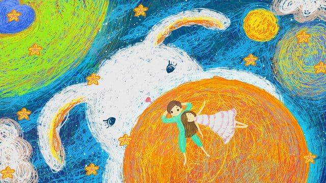 おやすみなさい癒し系温泉イラスト印象おやすみ イラスト素材