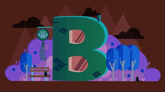 Small fresh letter 邂逅 series vector illustration b llustration image