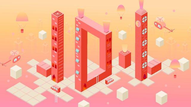 Văn phòng kinh doanh 25d quốc khánh 101 vector stereoNgày  Quốc  Khánh PNG Và Vector illustration image