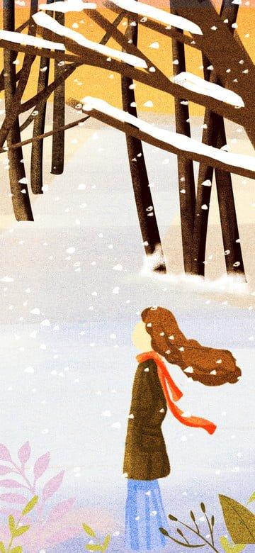 Оригинальная иллюстрация календаря декабря 2019 года Ресурсы иллюстрации