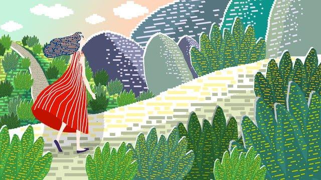 80s retro pixel october hello illustration مواد الصور المدرجة
