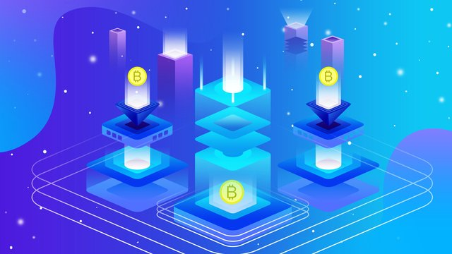 Hình minh họa ban đầu 25d bitcoin tài chính25d  Tài  Chính PNG Và PSD illustration image