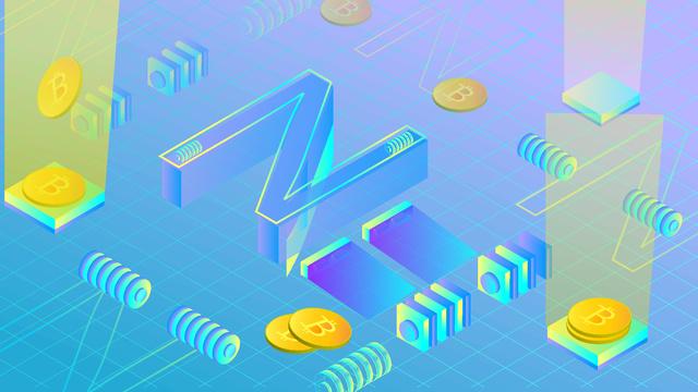 financial bitcoin 2 5dレターn イラスト素材 イラスト画像